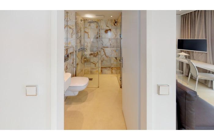 Apartment in Stylish Mitte II, Berlin Mitte - 10