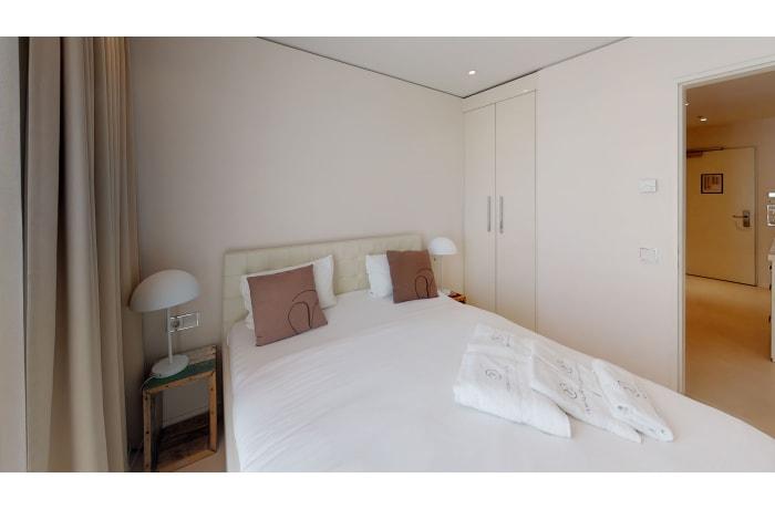Apartment in Stylish Mitte II, Berlin Mitte - 20