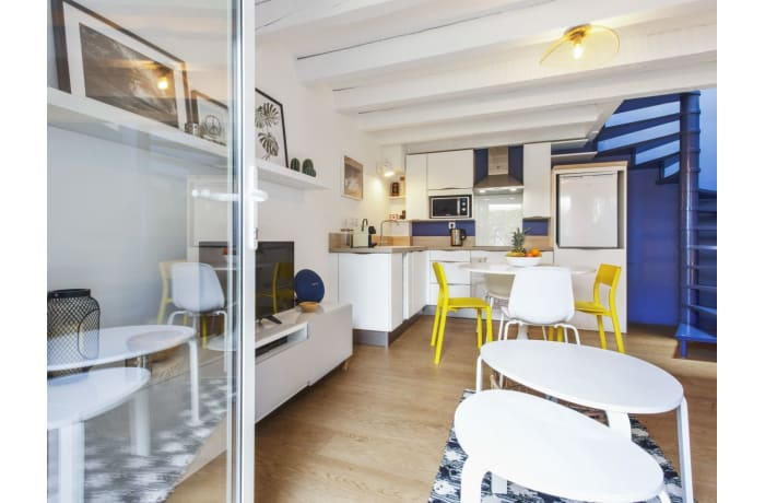 Apartment in Heureux, Anglet - 2