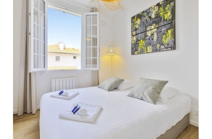 Apartment in Heureux, Anglet - 7