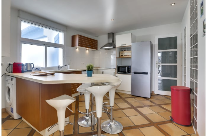 Apartment in Sur Mer, Anglet - 8