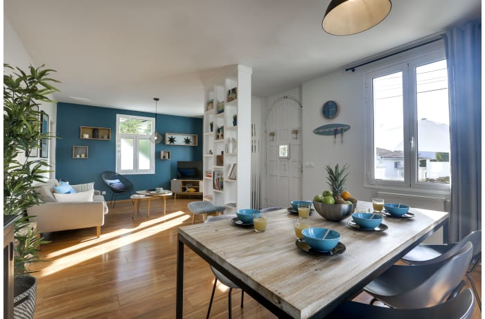 Apartment in Sur Mer, Anglet - 2