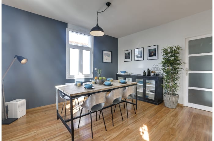 Apartment in Sur Mer, Anglet - 5
