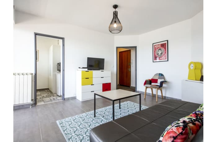 Apartment in The Sandcastle, Anglet - 2