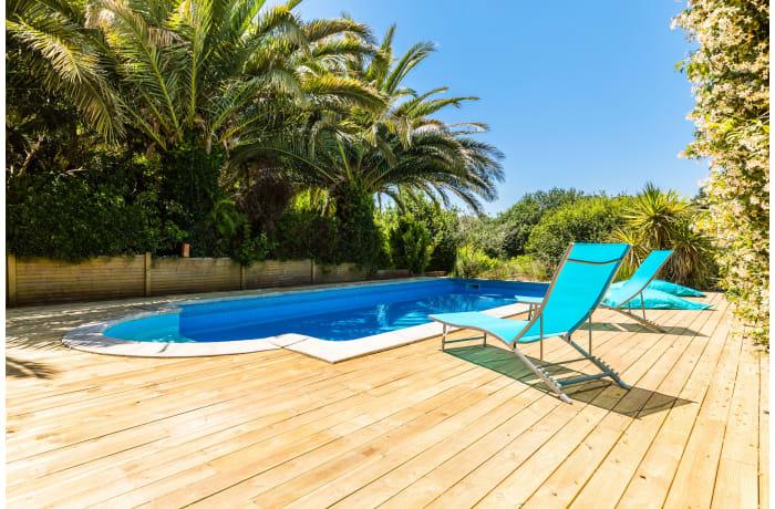 Apartment in Villa Paradis, Arcangues - 6