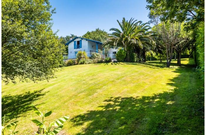 Apartment in Villa Paradis, Arcangues - 15