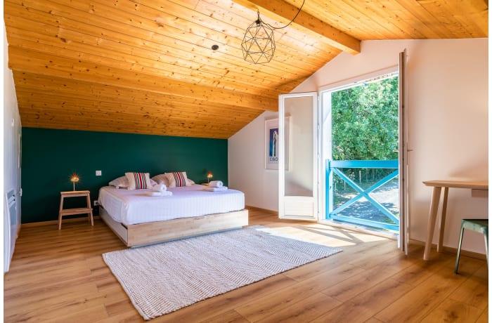 Apartment in Villa Paradis, Arcangues - 11