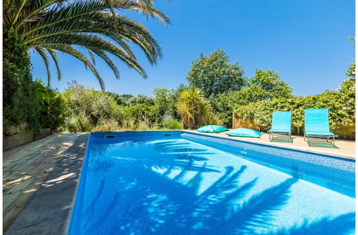 Apartment in Villa Paradis, Arcangues - 9