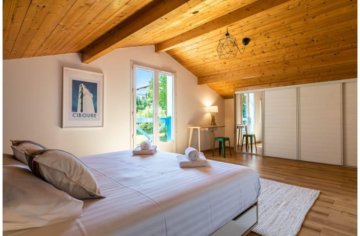 Apartment in Villa Paradis, Arcangues - 10