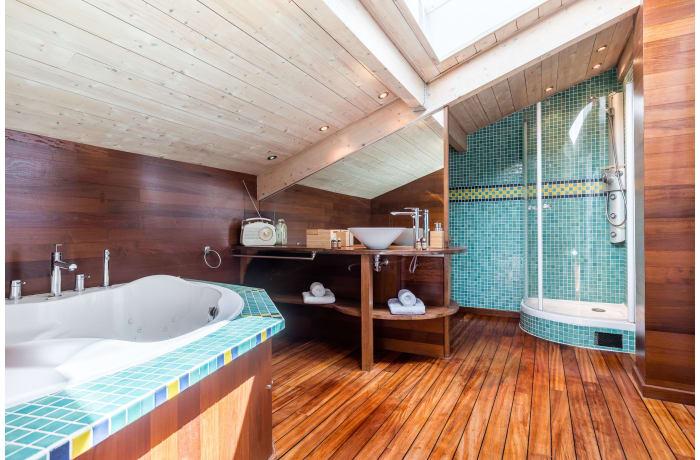 Apartment in Villa Paradis, Arcangues - 12