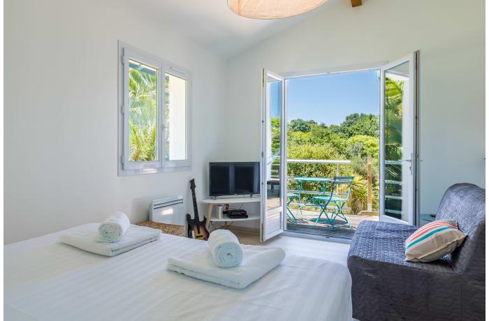 Apartment in Villa Paradis, Arcangues - 7