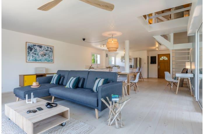 Apartment in Villa Paradis, Arcangues - 2