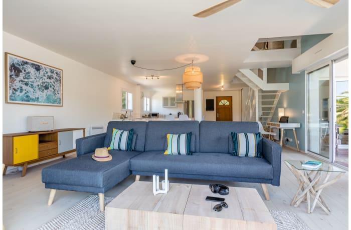 Apartment in Villa Paradis, Arcangues - 3