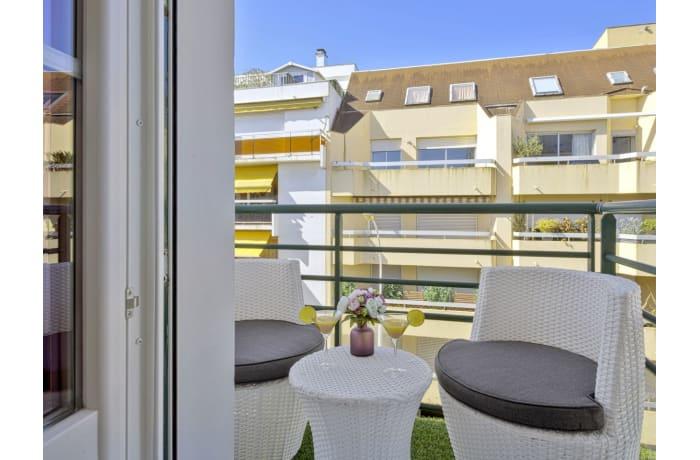 Apartment in Grande Plage, Centre Ville - 11