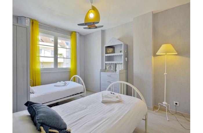 Apartment in Grande Plage, Centre Ville - 9