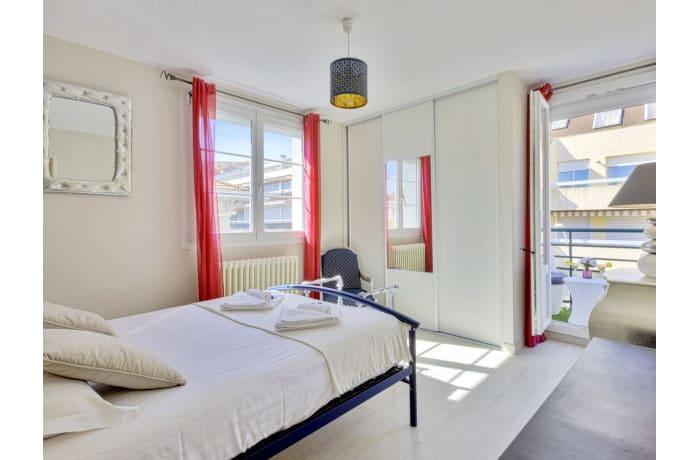 Apartment in Grande Plage, Centre Ville - 7