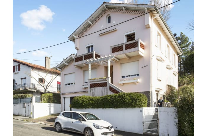 Apartment in Bellevue Hendaye, Hendaye - 17