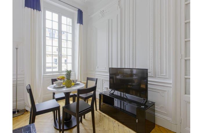 Apartment in Imperial Elegance, La Grande Plage - 4