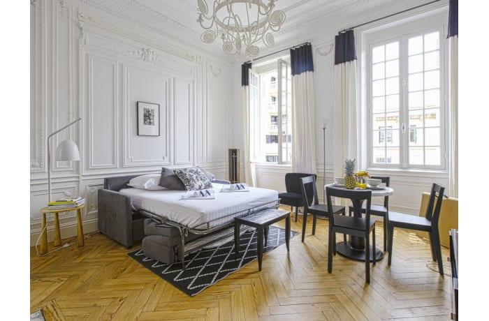 Apartment in Imperial Elegance, La Grande Plage - 7