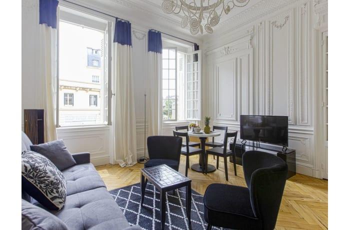 Apartment in Imperial Elegance, La Grande Plage - 2