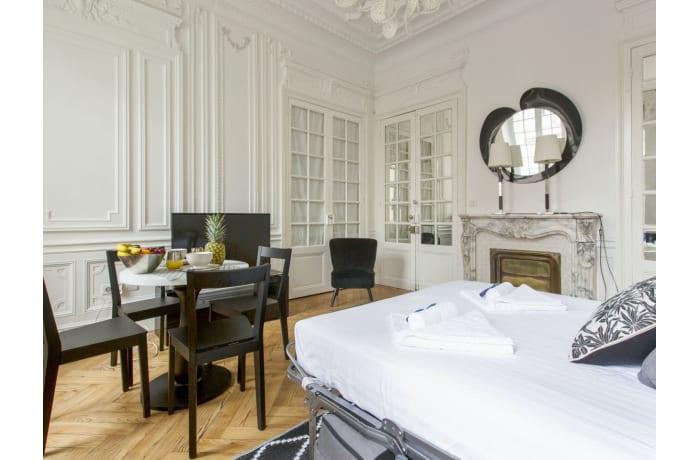 Apartment in Imperial Elegance, La Grande Plage - 6