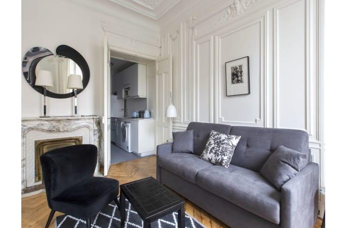 Apartment in Imperial Elegance, La Grande Plage - 3