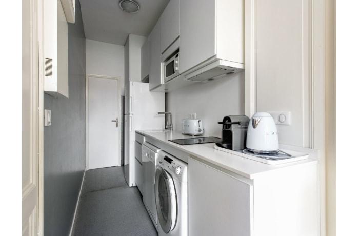 Apartment in Imperial Elegance, La Grande Plage - 10