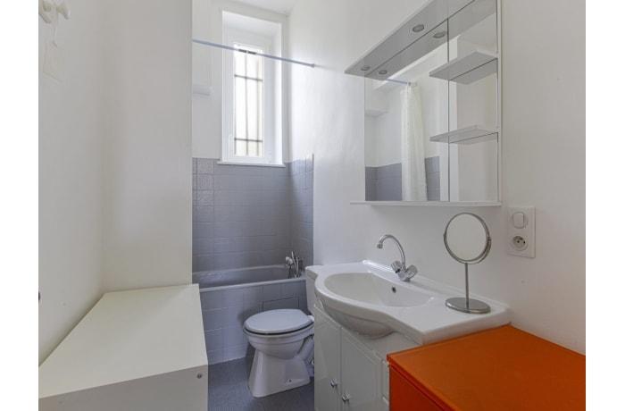 Apartment in Imperial Elegance, La Grande Plage - 11