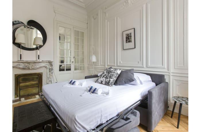 Apartment in Imperial Elegance, La Grande Plage - 5
