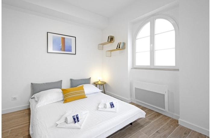 Apartment in Seafront Terrace, La Negresse - 9