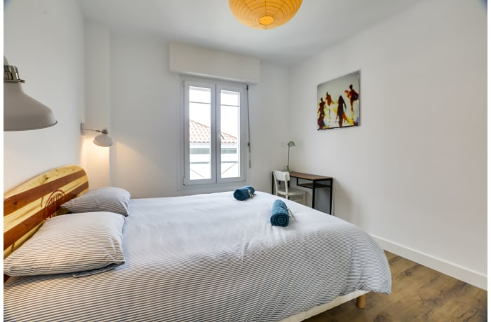 Apartment in Le Roi Soleil, Saint Jean de Luz - 17