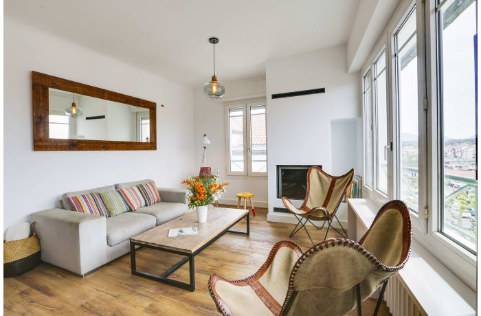 Apartment in Le Roi Soleil, Saint Jean de Luz - 15