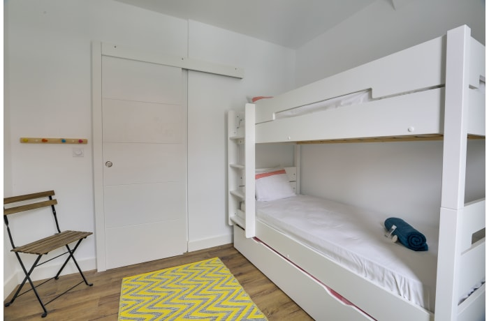 Apartment in Le Roi Soleil, Saint Jean de Luz - 10
