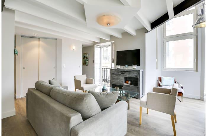 Apartment in Ocean View, Saint Jean de Luz - 5