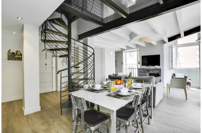 Apartment in Ocean View, Saint Jean de Luz - 2