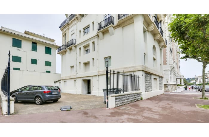 Apartment in Ocean View, Saint Jean de Luz - 18