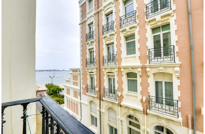 Apartment in Ocean View, Saint Jean de Luz - 0