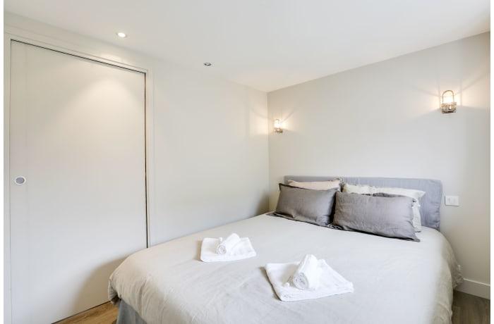Apartment in Ocean View, Saint Jean de Luz - 8