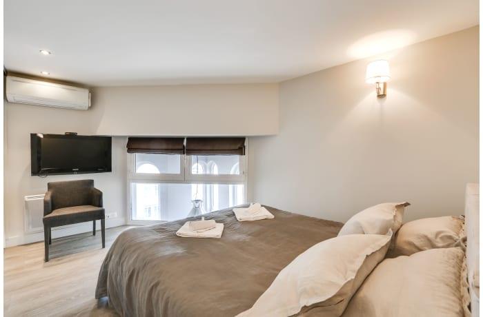 Apartment in Ocean View, Saint Jean de Luz - 7