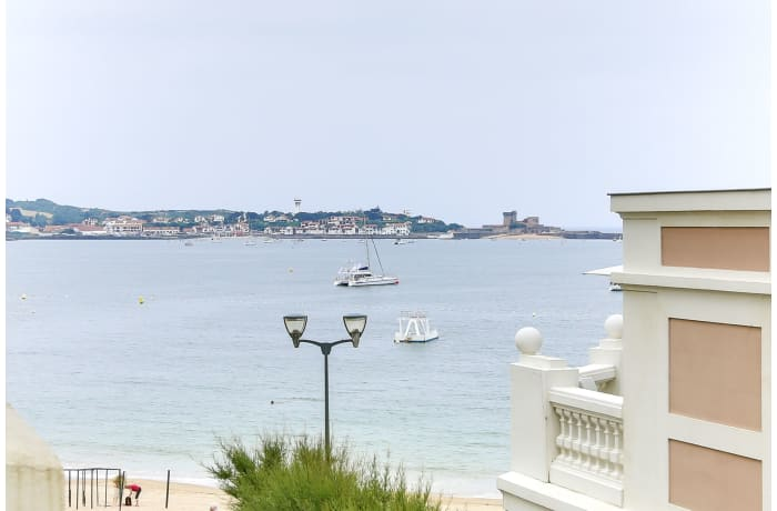 Apartment in Ocean View, Saint Jean de Luz - 19