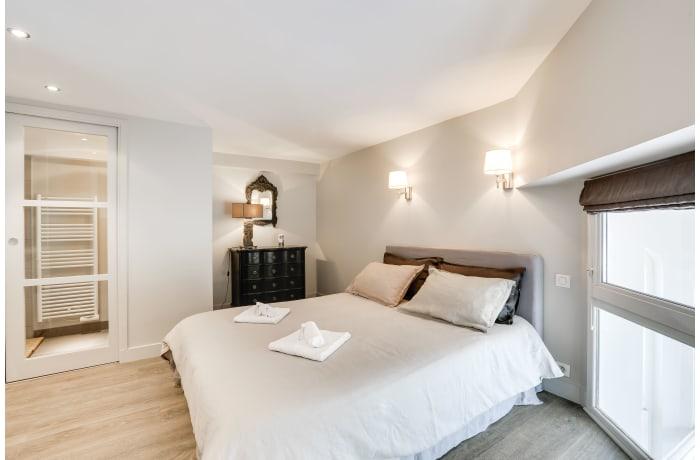 Apartment in Ocean View, Saint Jean de Luz - 10
