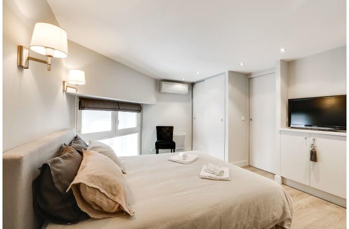 Apartment in Ocean View, Saint Jean de Luz - 17