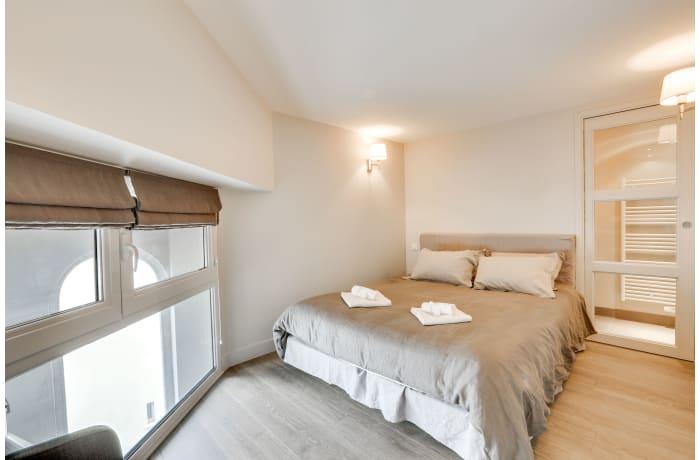 Apartment in Ocean View, Saint Jean de Luz - 12