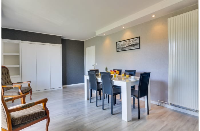 Apartment in Sea Breeze, Saint Jean de Luz - 3