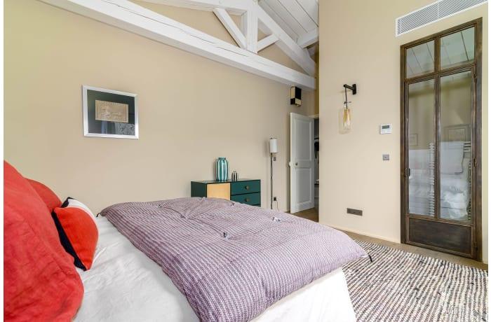 Apartment in Villa le Hameau, Le Val - 34