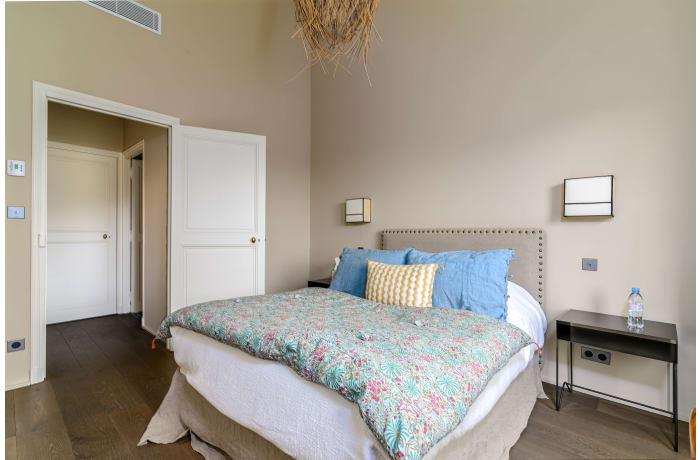 Apartment in Villa le Hameau, Le Val - 24
