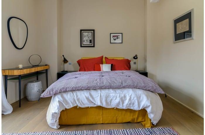 Apartment in Villa le Hameau, Le Val - 36