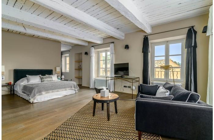 Apartment in Villa le Hameau, Le Val - 33