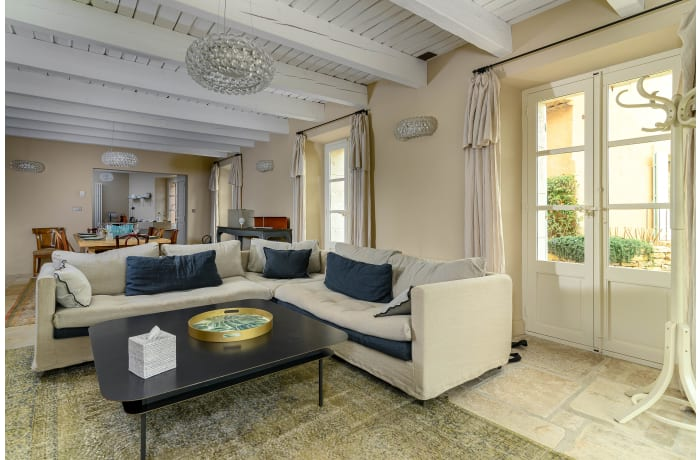 Apartment in Villa le Hameau, Le Val - 2