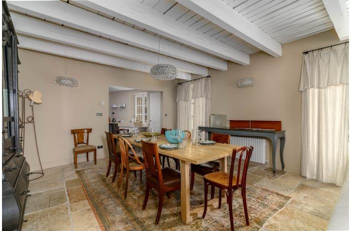 Apartment in Villa le Hameau, Le Val - 5